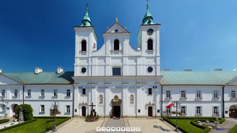 giga_fasada_kosciola_rzeszow